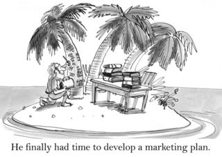 Cartoon_marketing plan