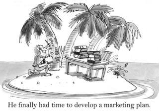 Cartoon_marketing plan
