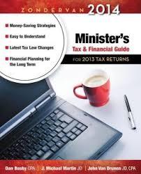 14-0209 - Zond Ministers Tax