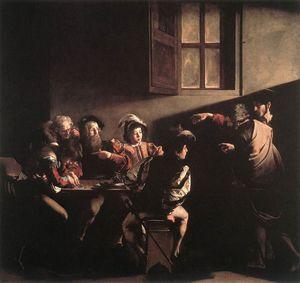 300_Calling of Matthew