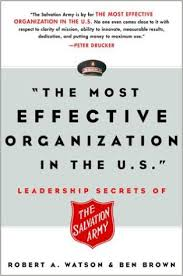 35_the most effective org in US