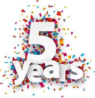 337_five years