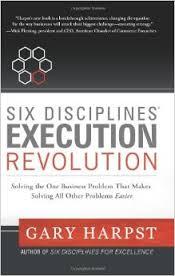 Six Disciplines