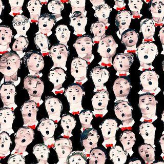 290_Christmas choir