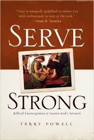 341- serve strong