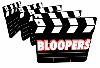 402 - bloopers