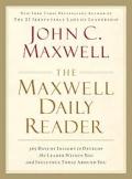423_MaxwellDailyReader