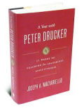 316_A Year with Peter Drucker